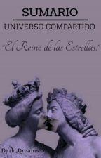 Sumario. UNIVERSO COMPARTIDO by iara_Rodriguez25