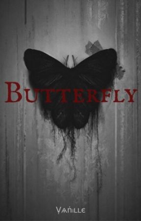Butterfly by Butter_Bellie