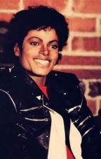 The Thriller Book by mjfan_2007