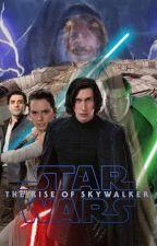 Star Wars-Episode IX-The Rise of Skywalker (fan version) by Mark_Stybert