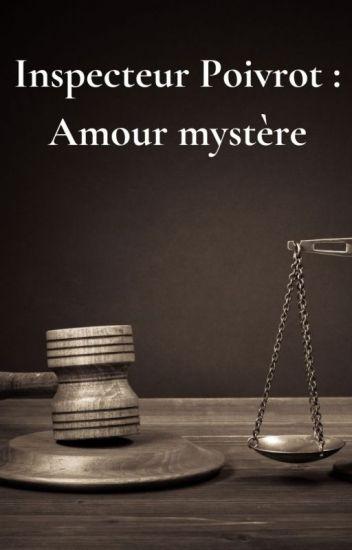 Amour mystère (Inspecteur Poivrot 5)
