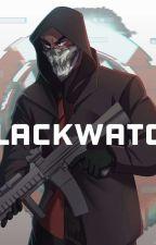 Blackwatch by WhiskeyCharlie141