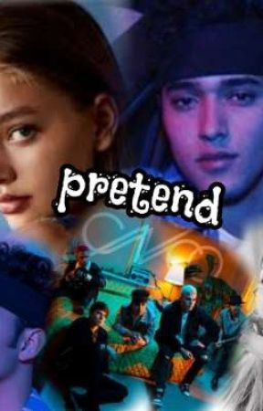 Pretend {CNCO}//CORRECTION// by KCCnCoWners