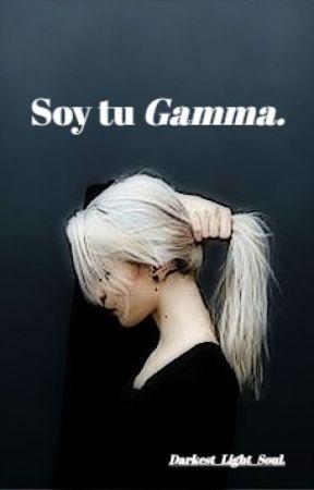 Soy tu Gamma. //JungKook\\ by Darkest_Light_Soul