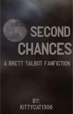 Second Chances Brett Talbot (German Translation) by mangoesxcarrots