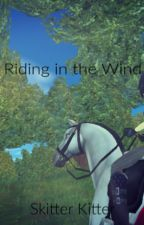 Riding in the Wind by SkitterKitter