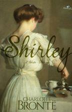 SHIRLEY by DorissRojas