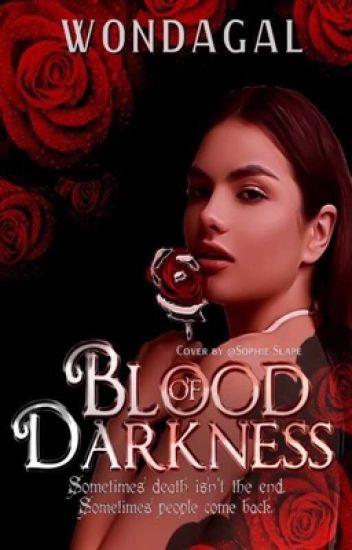 Blood of Darkness | Eternal Bonds: Book 1