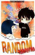 Debates, ideas, random... by FandomKawaHima