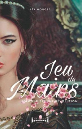 Jeu de Mains by LeaaaMgt