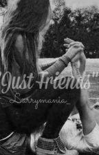 """Just Friends"" by larrymania_"