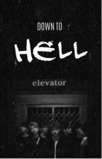 Down To Hell by _hmmph_