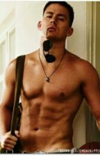 Channing Tatum Kissed Me by smiller23456