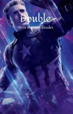 Double | Steve Rogers X Female Reader | by SteveRogersIsBestBoi