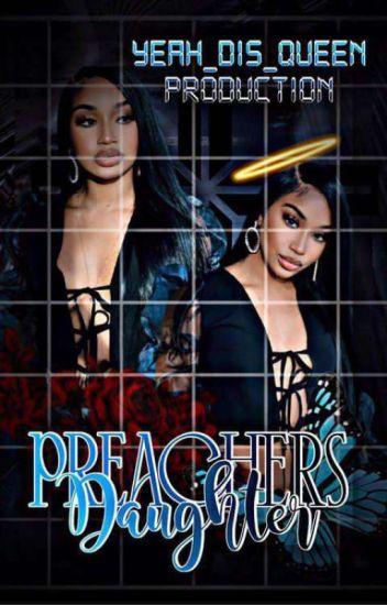 Preachers Daughter_Quando Rondo Story💙