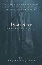 Immunity (H2OVanoss) by The_Shipper_Cheese