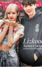 Promise | Lizkook by Sana131095
