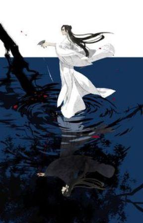 Miseria bajo el Agua, dicha en el Viento by Capi_Fujo