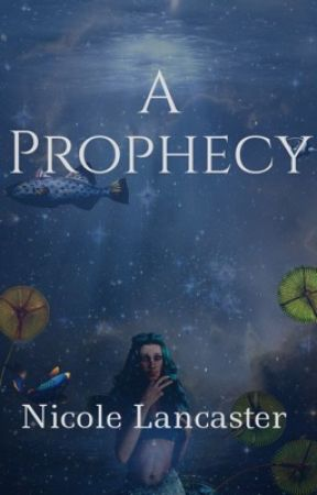 A Prophecy  by Crashingwaves247