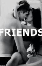 Friends With Benefits by JerRubieee