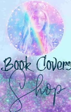 Book Covers Shop  by XPettywapX