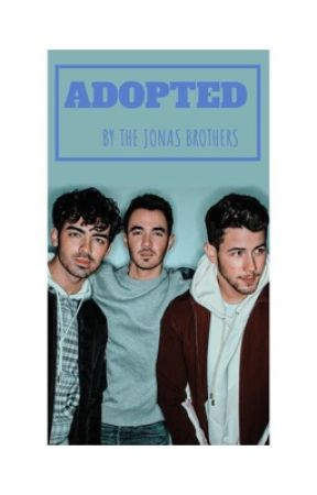 Fly With Me (a Jonas Brothers adoption story) by Bieberkidrauhl1994