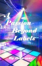 A Passion Beyond Labels    BTS Rap Line x Reader by Dina-soar
