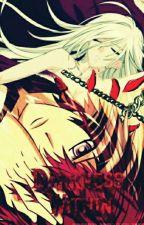 Vampire Knight The Princess of Darkness by 00Kurai16
