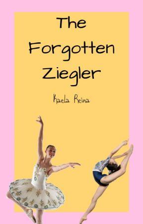 The Forgotten Ziegler by -sxnshinekaela