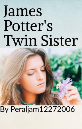 James Potters twin sister by Peraljam122706