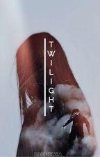 T W I L I G H T  {Book 1}           by ophelxia_