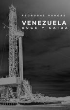 VENEZUELA Auge y caída by AsdrubalAlejandro