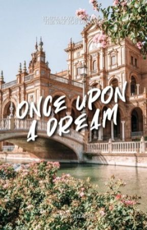 ONCE UPON A DREAM. / jenyong by sagejung