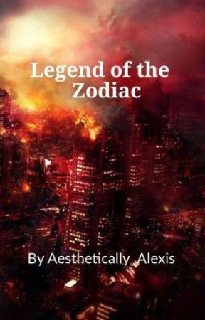 Legend of the Zodiac by Aesthetically_Alexis