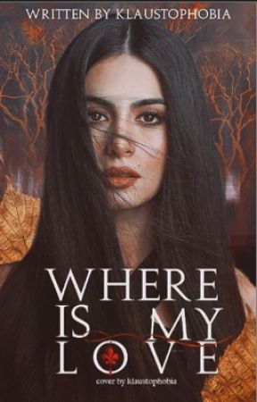 𝗘𝗥𝗥𝗢𝗥!  , klaus mikaelson. by d-dxddario