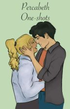 Mortals Meet Percabeth by ThatRooThing