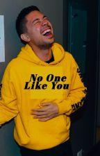No One Like You // Noel Miller x Reader by HeathHussarAKADaddy