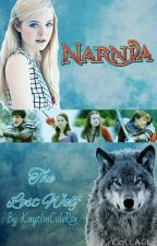 Narnia: The Lost Wolf by Latrice_M