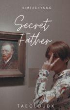 Secret Father | Kim Taehyung | (ambw) by taecloudx