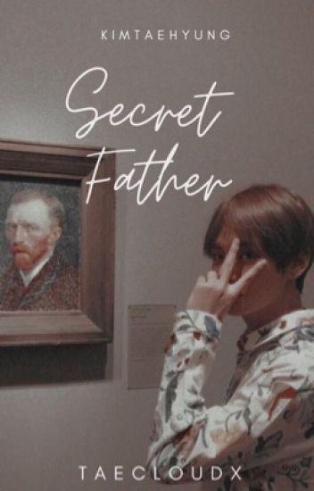 Secret Father   Kim Taehyung   (ambw)