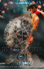 Retribution of the Roar by Zeeroe9