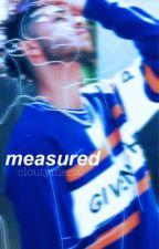 measured // Mena Massoud by tomiokuu