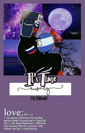 ✧Пора✧    Rusarg  by Polennwav