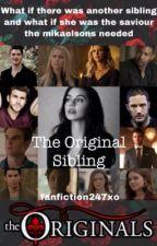 original  sibling by demi168xo
