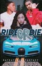 Ride or die by kaykaylovesfantasy