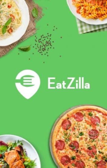 Eatzilla - Ubereats Clone Script | Food Delivery Script