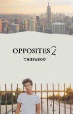 Opposites 2 [c.d] by THGfaboo
