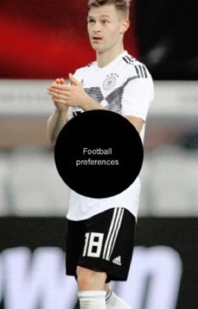 Football preferences 5 ⚽️🏆 by niklassuele