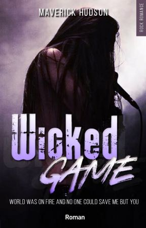 Wicked Game by MaverickHudson