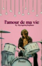 l'amour de ma vie // roger taylor, ben hardy fanfic by thyrogertaylorphase